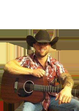 Single Cowboy Picture
